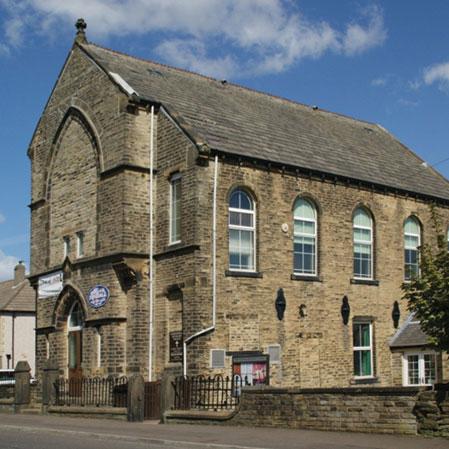 Places Of Worship Northowram