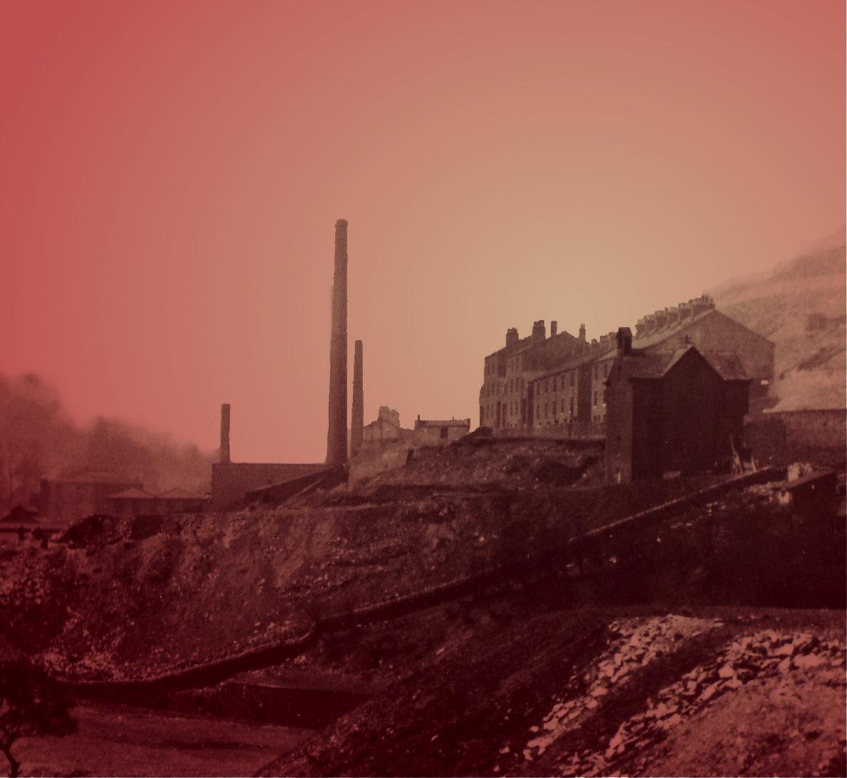 Old Halifax Views
